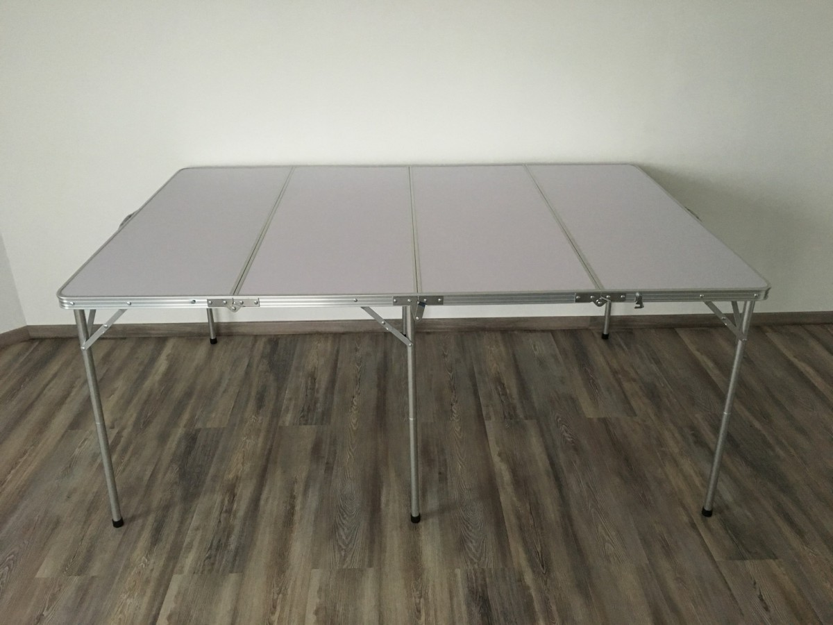 6 39 x4 39 folding table for Folding table 6 x 4