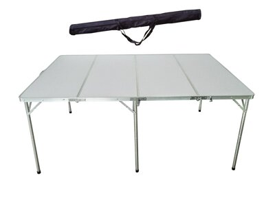 6'x4' Folding Table + 6'x4' Game Mat