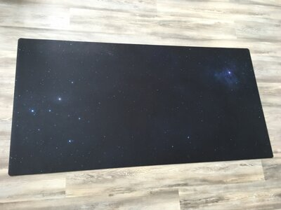 Space 6'x3'