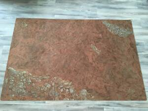 Wargaming gaming mats, terrain and accessories